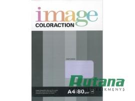 Spalvotas biuro popierius Image Coloraction Nr.18 alyvų sp. A4 80g 50l. 6118