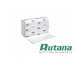 Popieriniai rankšluosčiai H2 Tork  Xpress® Multifold Premium 100297