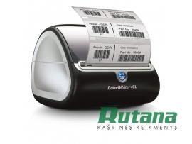 Etikečių spausdintuvas LabelWriter 4XL Dymo S0904950