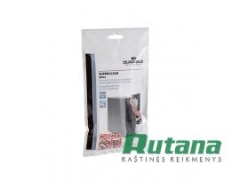 Papildymas drėgnų servetėlių biuro technikai Superclean 100 vnt. Durable 570902