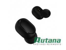 Ausinės True Wireless Earbuds Basic 2 belaidės juodos Xiaomi 28592