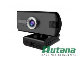 Internetinė WEB kamera Full HD X201 ProXtend PX-CAM004