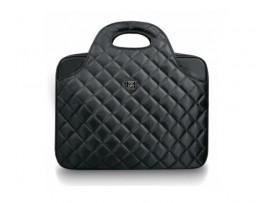 """Nešiojamo kompiuterio krepšys Firenze 15.6"""" juodas Port Designs 150029"""