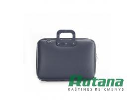 Nešiojamo kompiuterio krepšys Classic 15.6' pilkas Bombata E00332-16
