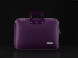 Nešiojamo kompiuterio krepšys Nylon 15.6' violetinis Bombata E00807-10