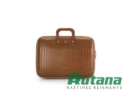 Nešiojamo kompiuterio krepšys Cocco 15.6' smėlio sp. Bombata E00661-32