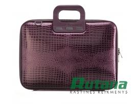 Nešiojamo kompiuterio krepšys Shiny Cocco 15.6' violetinės sp. Bombata E00845-27