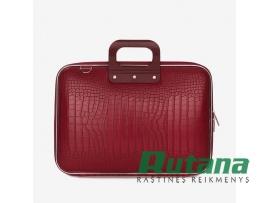 Nešiojamo kompiuterio krepšys Cocco 13' raudonas Bombata