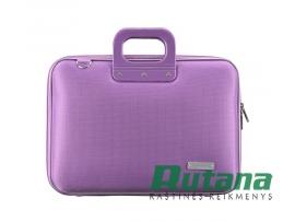Nešiojamo kompiuterio krepšys Nylon 15.6' alyvinės sp. Bombata E00807-33