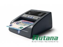 Pinigų tikrinimo aparatas 155-S juodas Safescan 112-0529