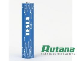 Elementas Blue+ LR03 1.5V AAA Tesla