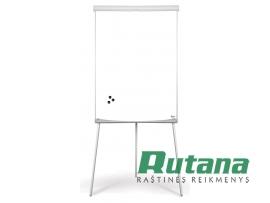 Konferencinis trikojis stovas - lenta 70 x 100 cm Forpus 703031