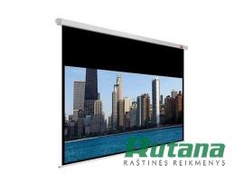 Ekranas projektoriui 200 x 200 cm Avtek Video 200
