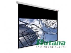 Ekranas projektoriui 200 x 200 cm Avtek Business 200