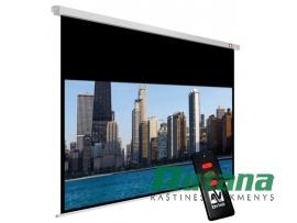 Ekranas projektoriui 240 x 200 cm Avtek Video Electric 240