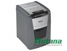 Dokumentų naikiklis A4 Optimum AutoFeed+ 100X Rexel 2020100x