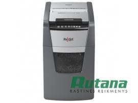 Dokumentų naikiklis A4 Optimum AutoFeed+ 150X Rexel 2020150x