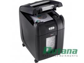Dokumentų naikiklis A4 Auto+ 200X Rexel 2103175