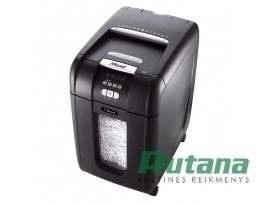 Dokumentų naikiklis A4 Auto+ 300X Rexel 2103250