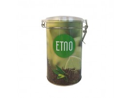 """Juodoji arbata """"Karališka"""" dėžutėje 140 g Etno"""