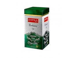"""Žalioji arbata """"Green Tea"""" 200 g Impra 94584"""