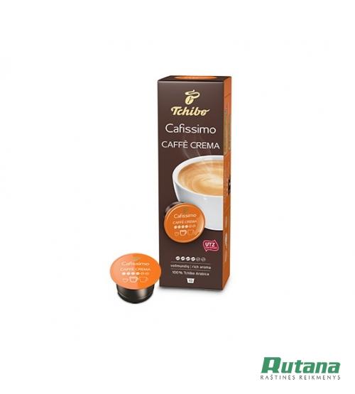 Kavos kapsulė Tchibo Cafissimo Caffe Crema Rich Aroma