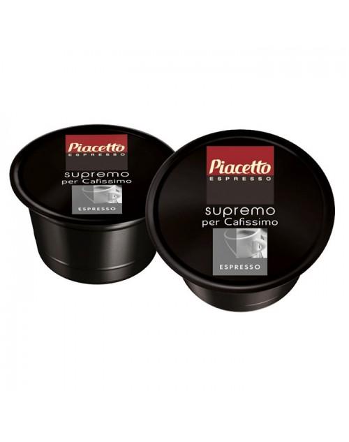 Kavos kapsulė Tchibo Piacetto Supremo Espresso