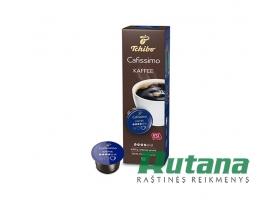 Kavos kapsulė Tchibo Cafissimo Kaffee Intense Aroma