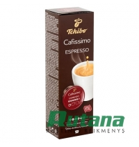 Kavos kapsulė Tchibo Cafissimo Espresso Intense Aroma