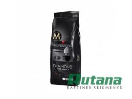 Kavos pupelės 1000g Professional Diamond 00047