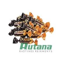 Šokoladiniai saldainiai PUPA 1kg Vilniaus Pergalė