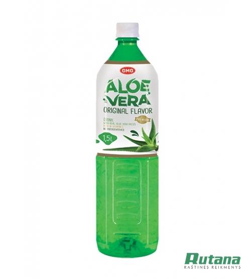"""Gaivusis gėrimas """"Aloe Vera Original"""" 1500 ml. GMG 78044"""