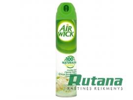 Oro gaiviklis įvairių kvapų Air Wick 240 ml