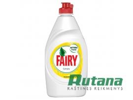 Indų ploviklis Fairy 450 ml