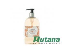 Rankų, plaukų ir kūno prausiklis Orchard Fresh 500 ml Evans A153