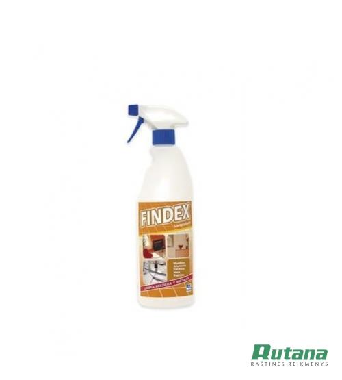Valiklis baldams Findex 750 ml Vijusa