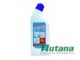 Vonios ir tualeto priežiūros priemonė Scalite Banos 750 ml Vijusa