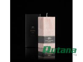 """Parfumuota palmių vaško žvakė """"Diamond"""" 390g Aromatic 89"""