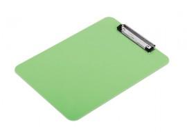 Lentelė rašymui A4 vienguba žalia Forpus 22210