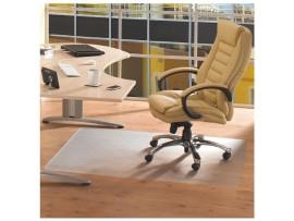 Apsauginis kilimėlis po kėde 120x150 cm kietai dangai Floortex Valuemat