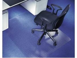 Apsauginis kilimėlis po kėde 90x120 cm kiliminei dangai Rillstab 97200