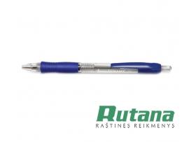 """Automatinis tušinukas """"Dynamic"""" 0.7mm mėlynas Forpus 51542"""