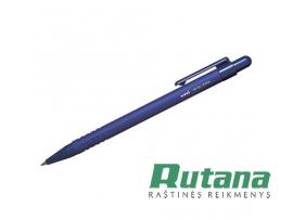Automatinis tušinukas SD-102 mėlynas Uni Mitsubishi Pencil