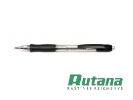 """Automatinis tušinukas """"Dynamic"""" 0.7mm juodas Forpus 51541"""