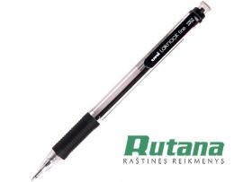 Automatinis tušinukas SN-101 juodas Uni Mitsubishi Pencil