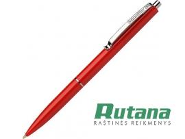 Automatinis tušinukas K15 raudonas Schneider 3082