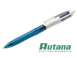 Automatinis tušinukas Grip 1.0mm 4 spalvų BIC