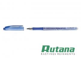 Gelio rašiklis ištrinamas Erasable mėlynas Centrum 88045