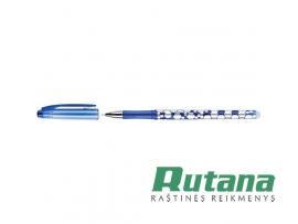 Gelio rašiklis ištrinamas Erasable mėlynas Centrum 88046