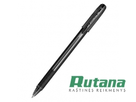 Tušinukas Jetstream SX-101 juodas Uni Mitsubishi Pencil